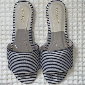 Bamboo brand sandals size 7.5